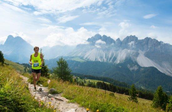 9th Brixen Dolomites Marathon