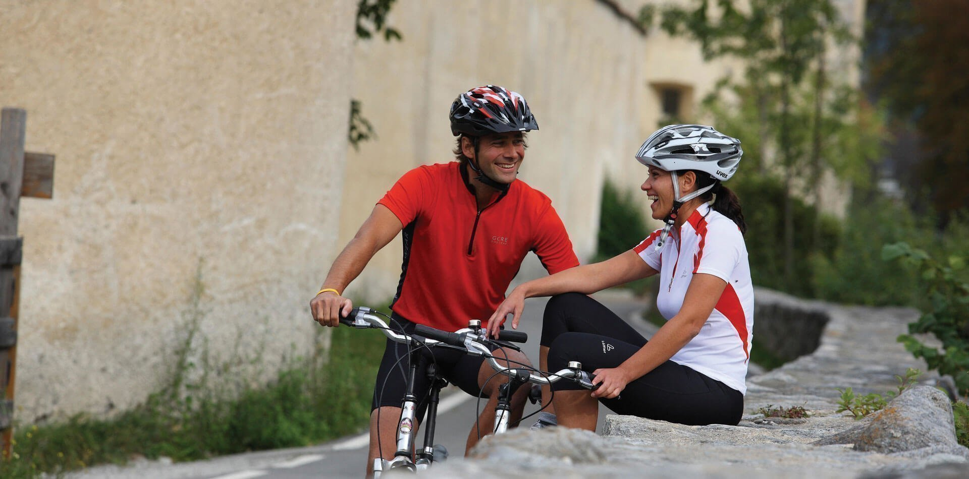 bikeurlaub suedtirol