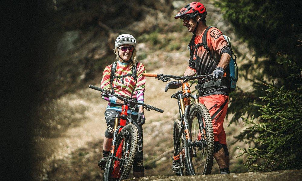 Brixen Bike – erste Ausfahrt Brixen