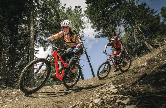 Brixen Bike – Città, Montagna e Flow