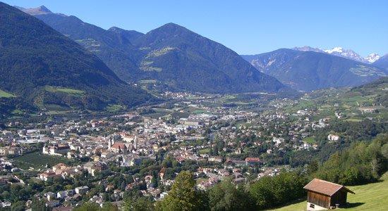 Brixen Dolomites Marathon - July