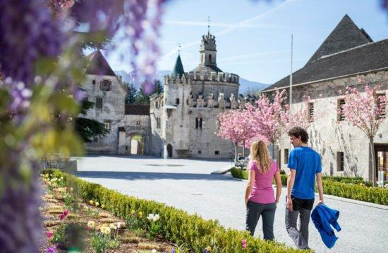 Cultura in primavera a Bressanone