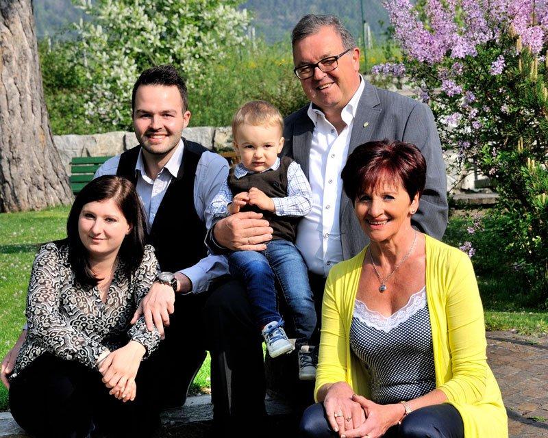 Familie Clara