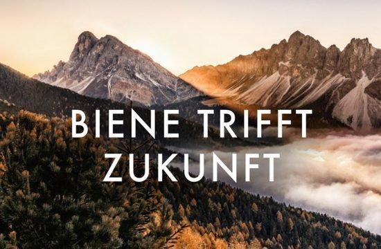 Angebot zum Imkerkongress 2020 in Brixen