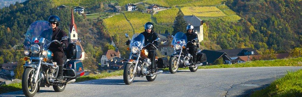 Tour del Trentino
