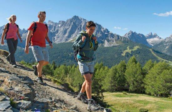 Mountain Days Bressanone South Tyrol