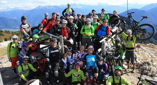 MOUNTAINBIKE Testival – September