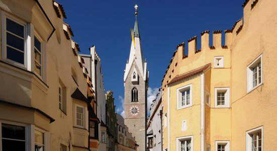 Turmmuseum Weißer Turm